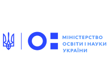 Ministry if Education Ukraine Logo