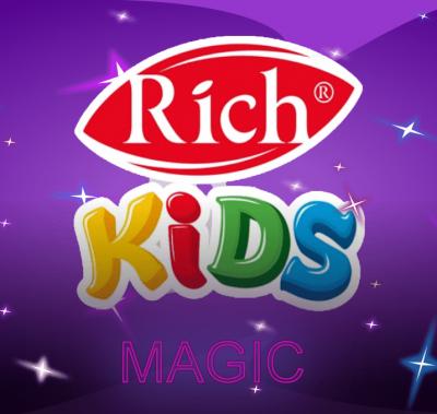 Разработка приложения Rich Kids AR