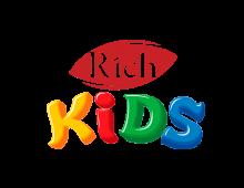 Лого компании Rich Kids