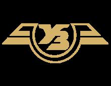 Лого Украинских железных дорог