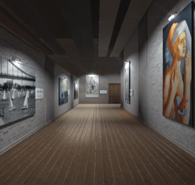 Галерея VR у Вас в браузере
