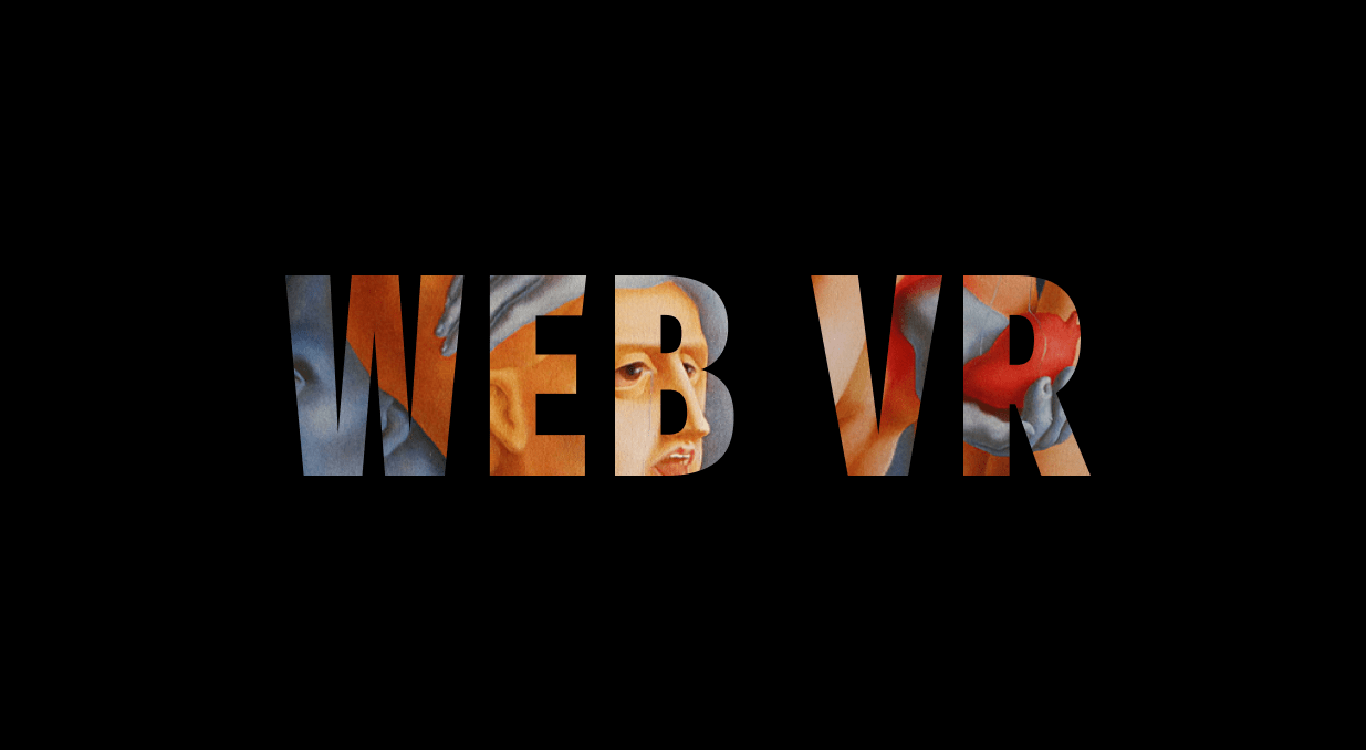 WEB VR (Web GL) technology