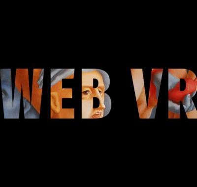 WEB VR (Web GL) технология